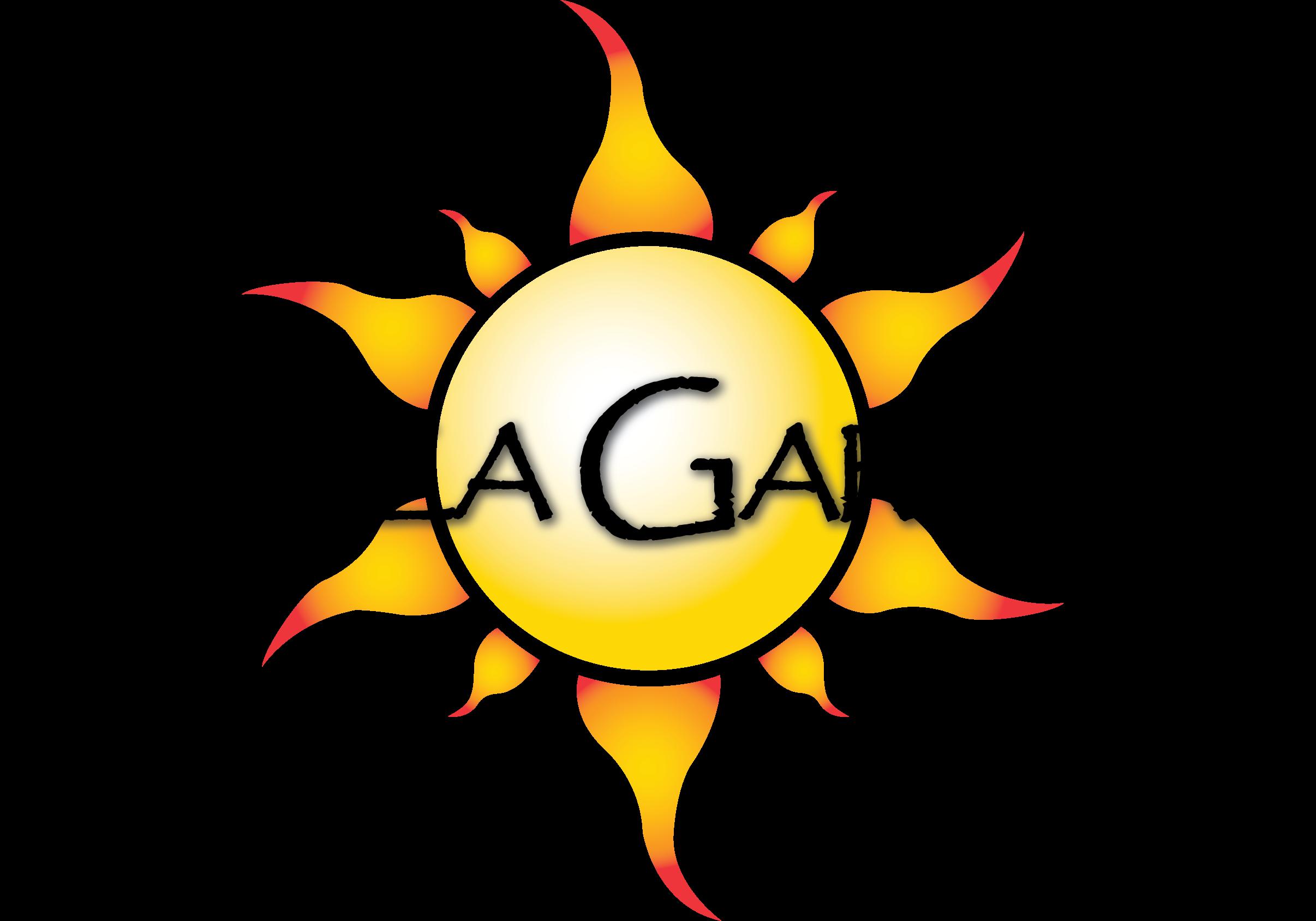 Aurea Gardens Logo 2